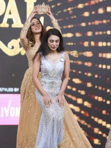 अनुष्का श्रेष्ठ बनिन् यस वर्षको मिस नेपाल वर्ल्ड