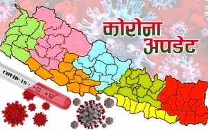 पछिल्लो २४ घण्टामा देशभर २७१४ कोरोना संक्रमित थपिए, काठमाडौं उपत्यकामा एकैदिन ७५१ जनामा सक्रमण पुष्टि
