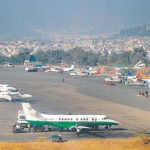 Nepal resumes domestic flights after six months