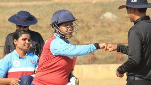 आज लुम्बिनी र कर्णाली तथा एपीएफ र प्रदेश २ खेल्दै