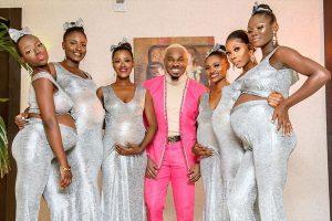 नाइजेरियाका एक पुरुषले एकसाथ ६ प्रेमिकालाई गर्भवती बनाए