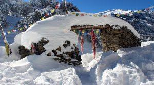 पश्चिमी वायुको प्रभावले सोमबारसम्म वर्षा र हिमपातको सम्भावना