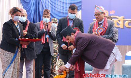 नेपाल टेलिकमको स्थापनाको १७औँ वार्षिकोत्सव सम्पन्न, टेलिकमको ग्राहक २ करोड ९ लाख पुग्यो {फोटो फिचर सहित}