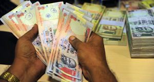 Police nab one with illegal Indian currency in Siraha
