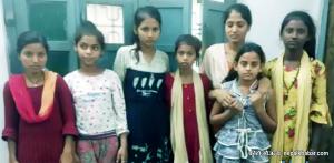 महोत्तरीमा घाँस काट्न जाँदा हराएका बालिका किशोरी भारत बिहारको सितामढीमा फेला