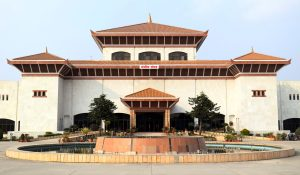 President convenes meeting of House of Representatives on March 7