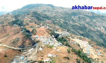 रामेछाप जिल्लाको ८ स्थानीय तह मध्येको एक सुन्दर गाँउपालिका हो उमाकुण्ड गाँउपालिका {हेर्नुहोस तस्बीरमा}