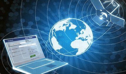 नेपालमा ८८.९३ प्रतिशत जनताको पहुँचमा इन्टरनेट सेवा