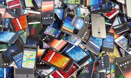 साउन १ गतेदेखि मोबाइलमा आईएमईआई नम्बर दर्ता नगरेसम्म नचल्ने