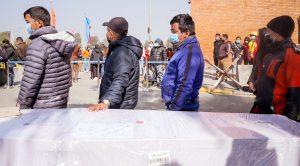 मलेसियाबाट २४ शव र तीन वटा अस्तु नेपाल ल्याइयो