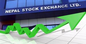 आज शेयर बजारमा ९७.२१ अंकले नेप्से बढ्दा ११ अर्ब ६३ करोड ८१ लाख २६ हजार रुपैयाँको शेयर कारोबार