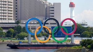 ३२औँ ग्रीष्मकालीन ओलम्पिकमा आयोजक जापानले आफ्नो प्रभावशाली प्रदर्शन जारी राखेको छ